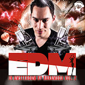 EDM in Amsterdam By Baramuda, Vol. 2 de Various Artists