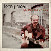 LA Bootleg 1984 by Lenny Breau