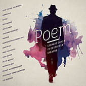 Poem - Leonard Cohen in deutscher Sprache by Various Artists
