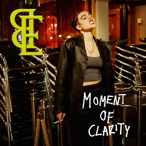 Moment of Clarity by Beatrice Eli