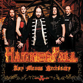 Any Means Necessary by Hammerfall