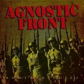 Another Voice de Agnostic Front
