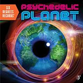 Psychedelic Planet de Various Artists