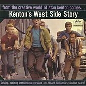 Kenton's West Side Story (Music from the Original Soundtrack) di George Gershwin