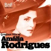 Greatest Hits of Amalia Rodrigues (Mono Version) de Amalia Rodrigues