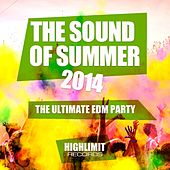 The Sound Of Summer 2014 - EDM Party - EP von Various Artists