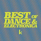 Best of Dance & Electronica von Various Artists
