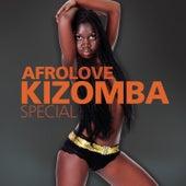 Afrolove / Kizomba / Spécial de Various Artists