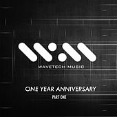 One Year Anniversary, Part One by Various Artists