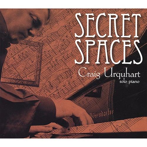 Secret Spaces by Craig Urquhart
