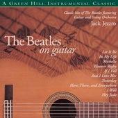 The Beatles On Guitar de Jack Jezzro
