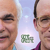 Gene With Greene by Gene Bertoncini