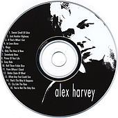 Eden de Alex Harvey (Pop)