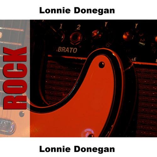Lonnie Donegan by Lonnie Donegan
