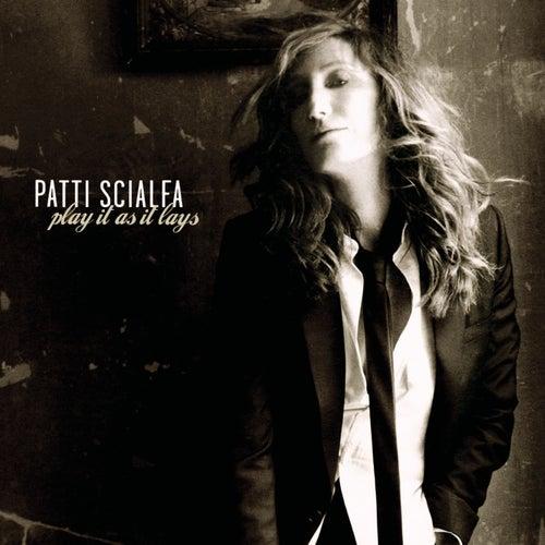 Play It As It Lays by Patti Scialfa