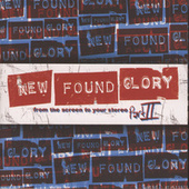 From The Screen To Your Stereo, Part II by New Found Glory