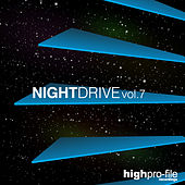 Nightdrive, Vol. 7 by Various Artists