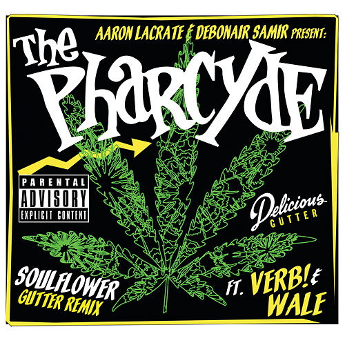 Soul Flower by The Pharcyde