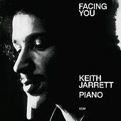 Facing You by Keith Jarrett