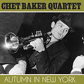 Autumn in New York by Chet Baker