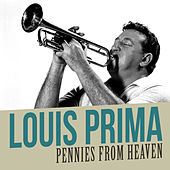 Pennies from Heaven de Louis Prima