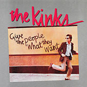 Give the People What They Want de The Kinks