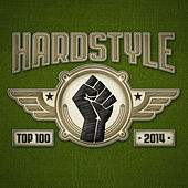 Hardstyle Top 100 - 2014 van Various Artists