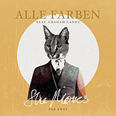 She Moves - EP de Alle Farben