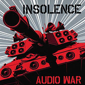 Audio War by Insolence