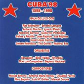 Cuba '98 de Various Artists