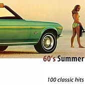 60's Summer (100 Classic Hits) di Various Artists