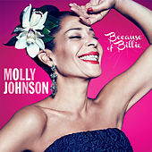 Because Of Billie by Molly Johnson