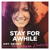 Stay For Awhile de Amy Grant