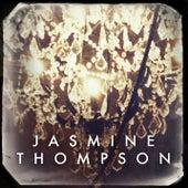 Chandelier by Jasmine Thompson