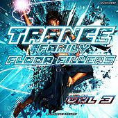 Trance Family Floorfillers 2014 Vol. 3 - EP von Various Artists