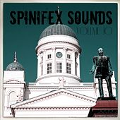 Spinifex Sounds Vol. 10 - Single by Various Artists