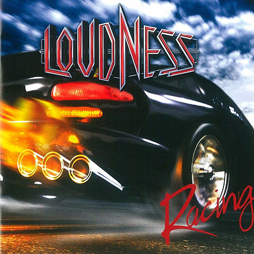 Racing (English Version) by Loudness