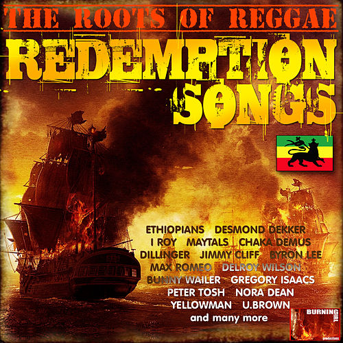 Redemption Songs by Various Artists