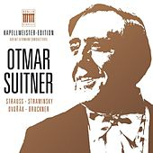 Otmar Suitner - Kapellmeister-Edition, Vol. 5 by Various Artists