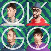 Hungry Ghosts de OK Go