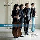 Scheherazade by Zurich Ensemble