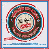 The Deluxe Collection (The Greatest Hits Of The 50's & 60's) de Miriam Makeba