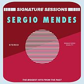 Signature Sessions by Sergio Mendes