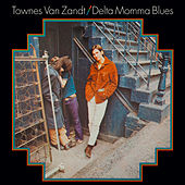 Delta Momma Blues von Townes Van Zandt