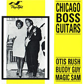 Chicago Boss Guitars by Various Artists