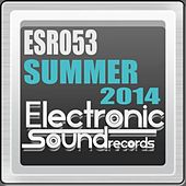 Summer 2014 von Various Artists