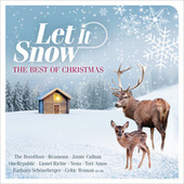 Let It Snow - The Best Of Christmas von Various Artists