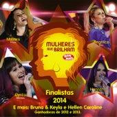 Mulheres Que Brilham 2014 - Seleção Especial de Various Artists
