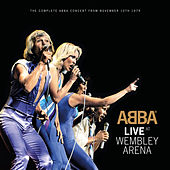 Knowing Me, Knowing You - Live At Wembley Arena, London/1979 de ABBA