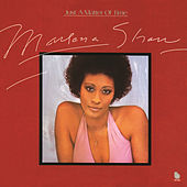 Just A Matter Of Time by Marlena Shaw